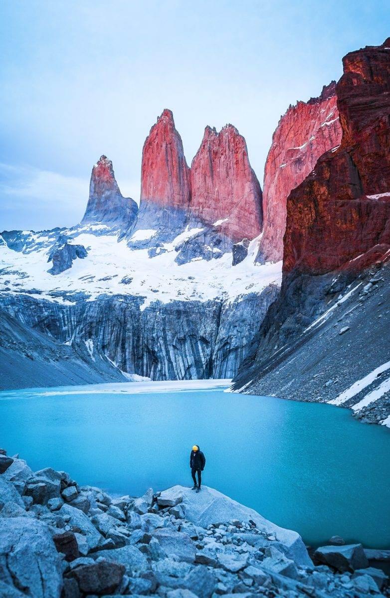 10 días en la Patagonia argentina para conocer sus rincones más ocultos