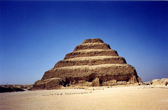 piramide egipto