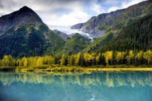 Denali en Alaska