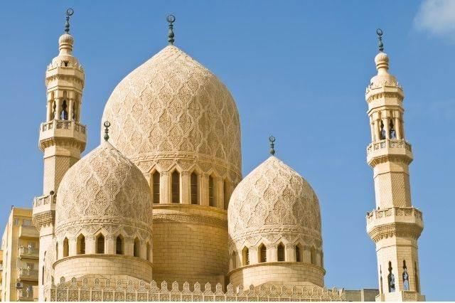 Mezquita de Alejandría