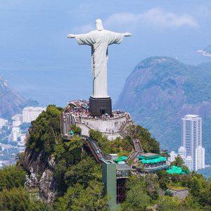 BRASIL grandes viajes de sofia