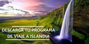 Descarga de programa Islandia