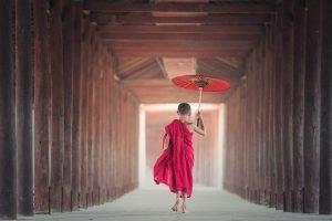 Qué ver en tu viaje a Birmania