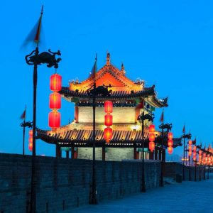 CHINA otras culturas