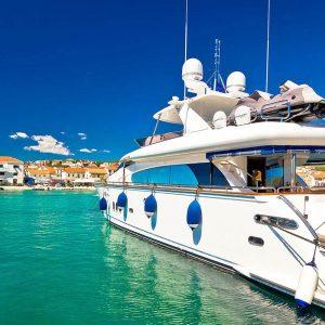 Costa Dalmata Europa grandes viajes