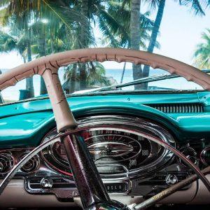 CUBA amantes de la carretera