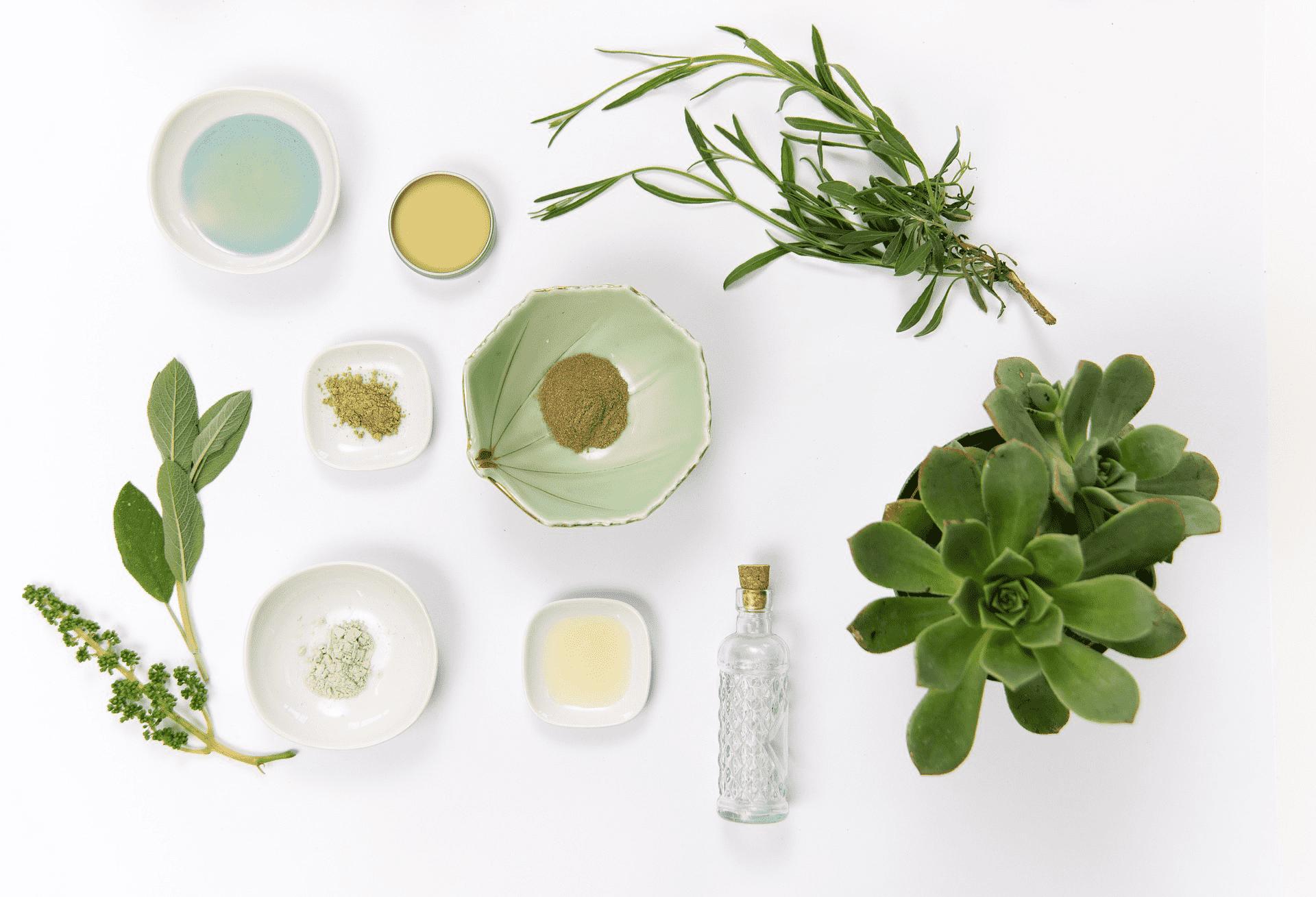 Comprar cosmética natural en Vietnam