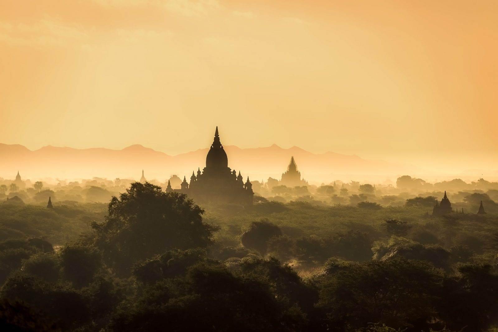 Consejos para viajar a Mynamar