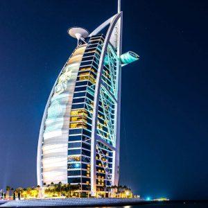 DUBAI grandes viajes de sofia