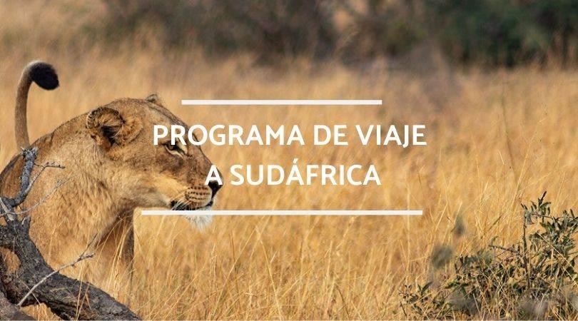 programa de sudáfrica