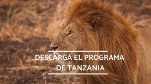 programa de Tanzania
