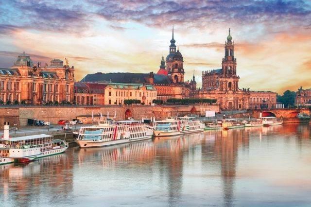 Dresde Alemania
