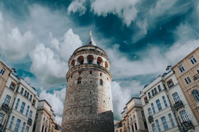 Torre de Estambul