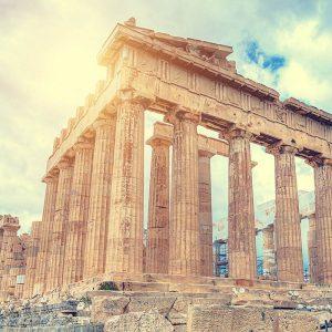 Grecia Europa grandes viajes