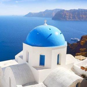 Islas Griegas Europa grandes viajes