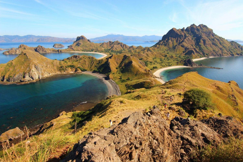 Viaja y descubre Indonesia