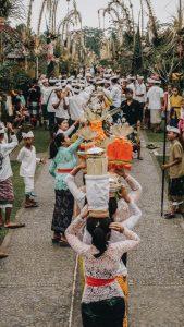 Tradición y cultura de Indonesia