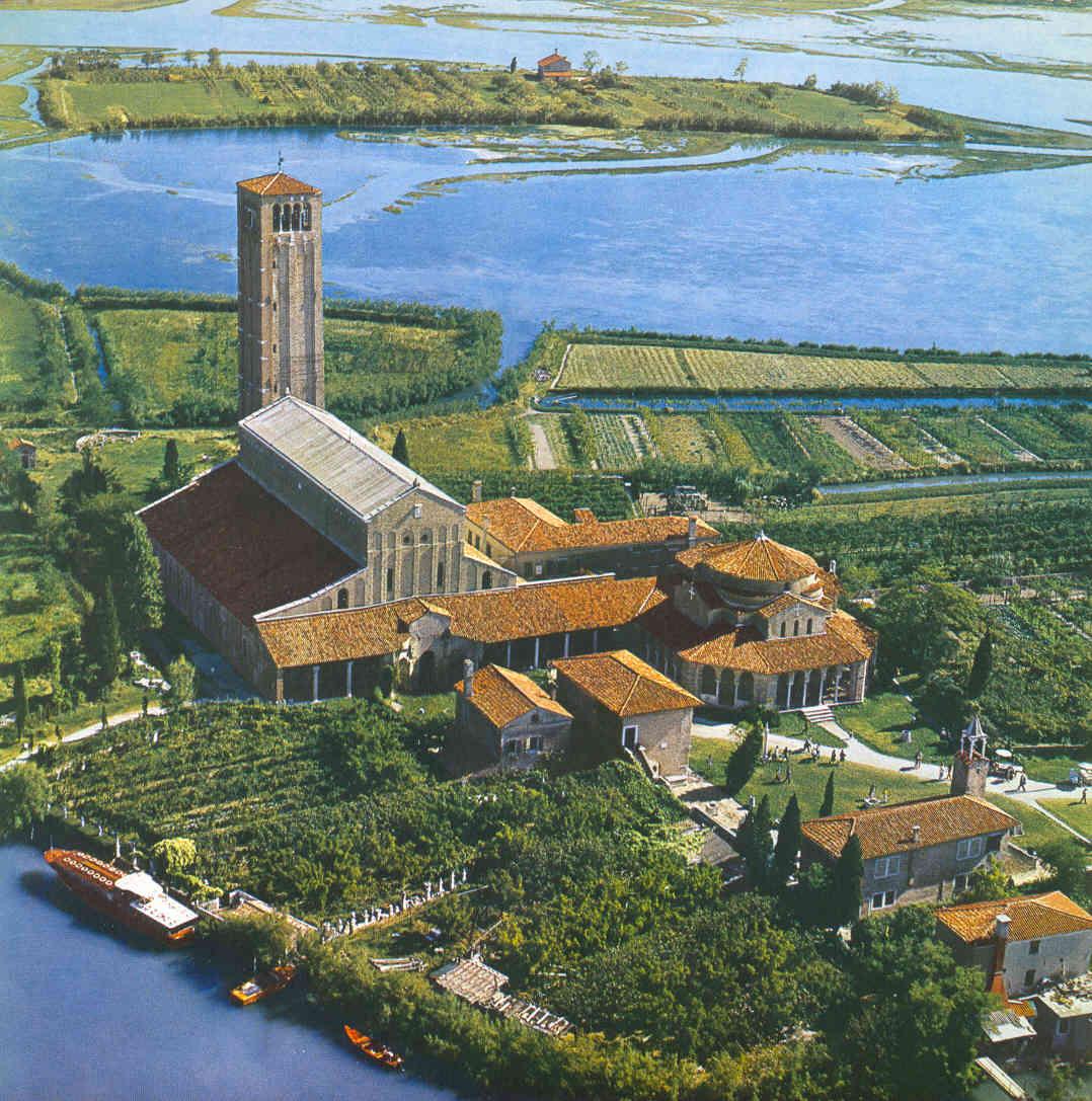 La Isla de Torcello y su secreto mejor guardado