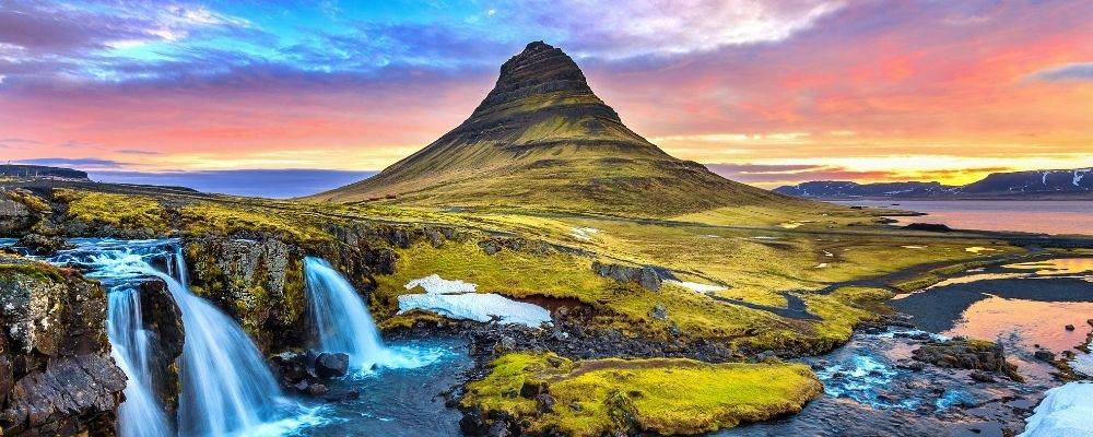 Islandia en 10 días
