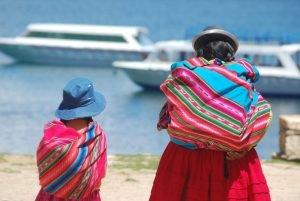 Las cholitas escaladoras en Jujuy