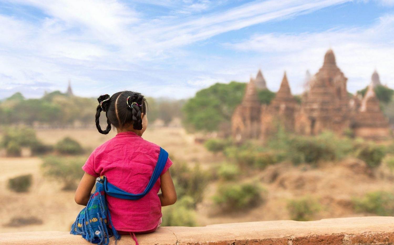 La mejor época para viajar a Birmania