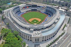 Yankee Stadum