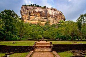 Luna de miel- Sri Lanka