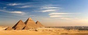 Luna de miel en Egipto