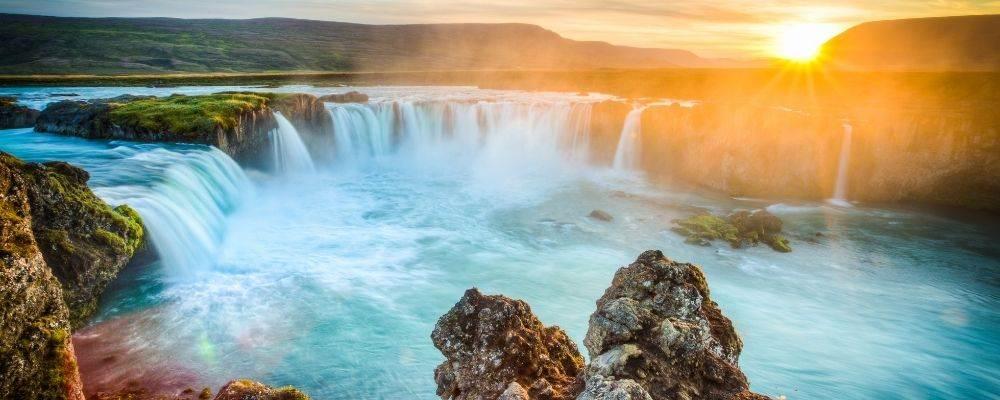 Luna de miel en Islandia: un viaje inolvidable