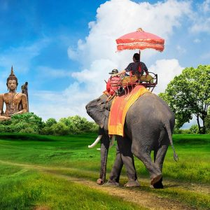 MALASIA grandes viajes de sofia