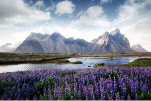 Mejor época Islandia