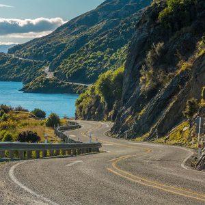NUEVA ZELANDA 4X4 amantes de la carretera