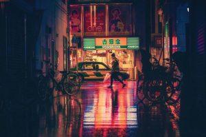 Osaka-japon