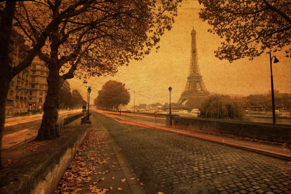 París desde los ojos de Amélie.