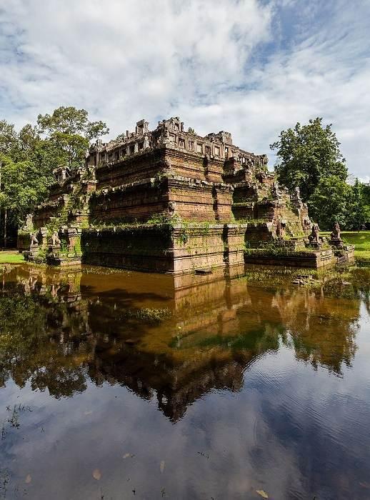 phimeanakas templo