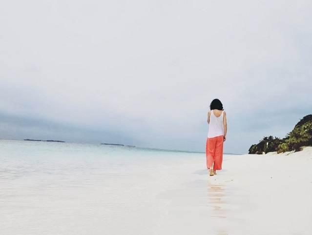 Playa de Dighali