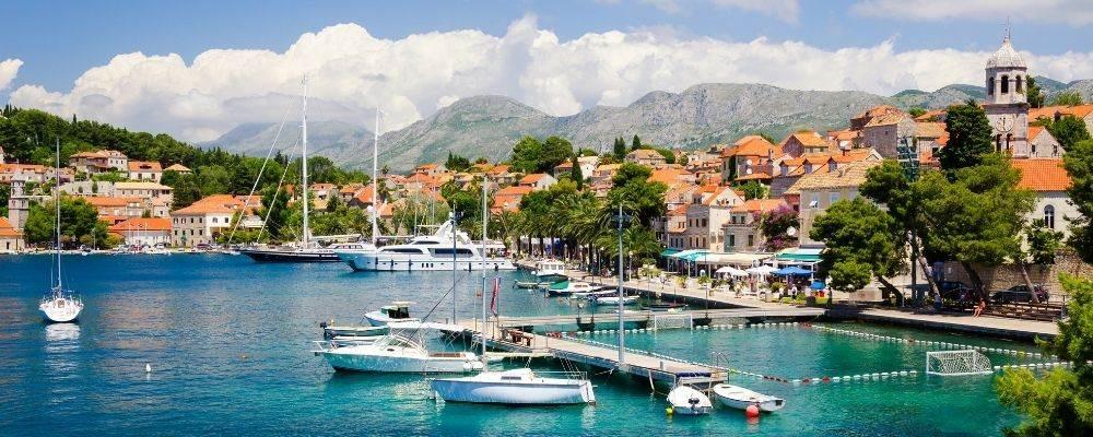 ¿Qué ver en Croacia en 15 días? Descubriendo la Costa Dálmata