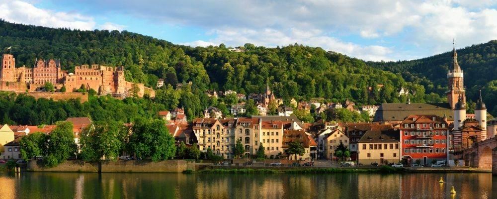 ¿Qué visitar en Alemania en 15 días?