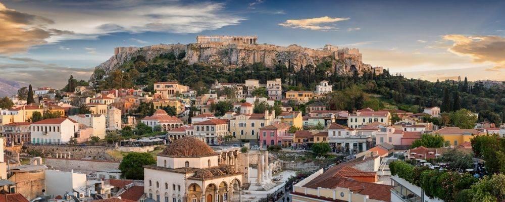 ¿Qué visitar en Grecia y Turquía en 11 días?