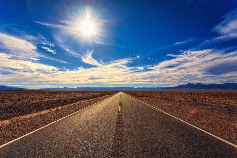 Ruta en autocaravana por la Costa Oeste