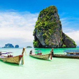 TAILAND PHUKET otras culturas