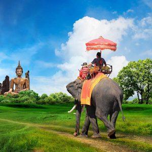 TAILANDIA otras culturas