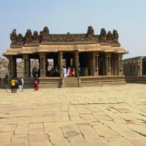 Templo Vittala