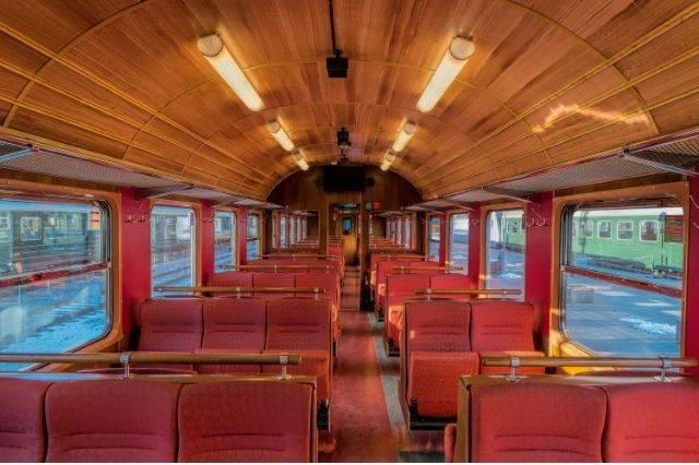 Tren Noruega
