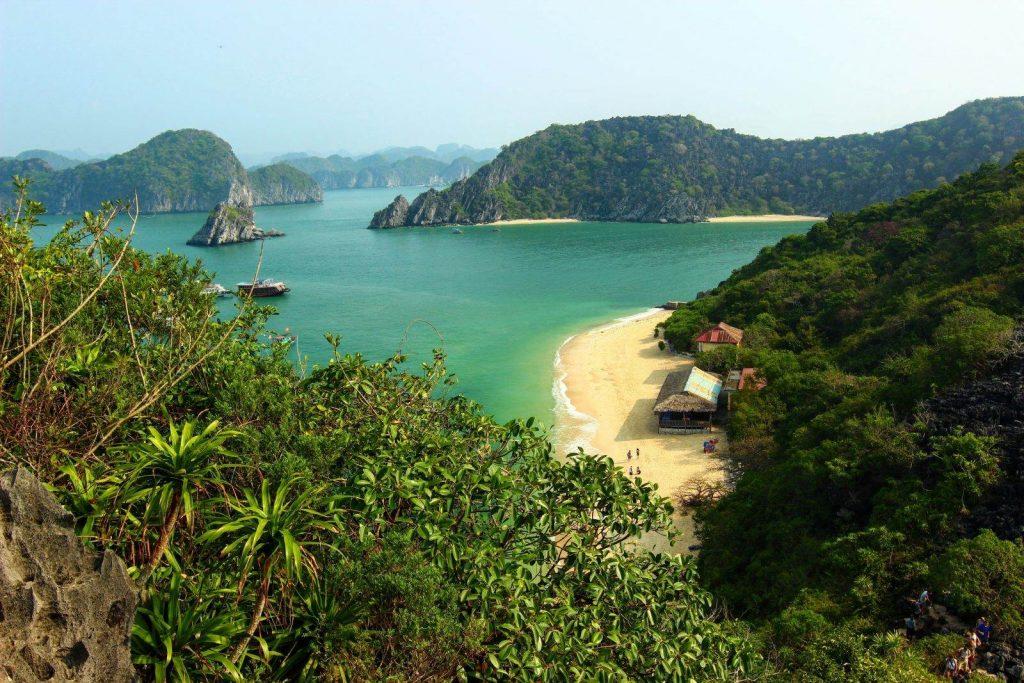 Vietnam y Camboya en 15 días