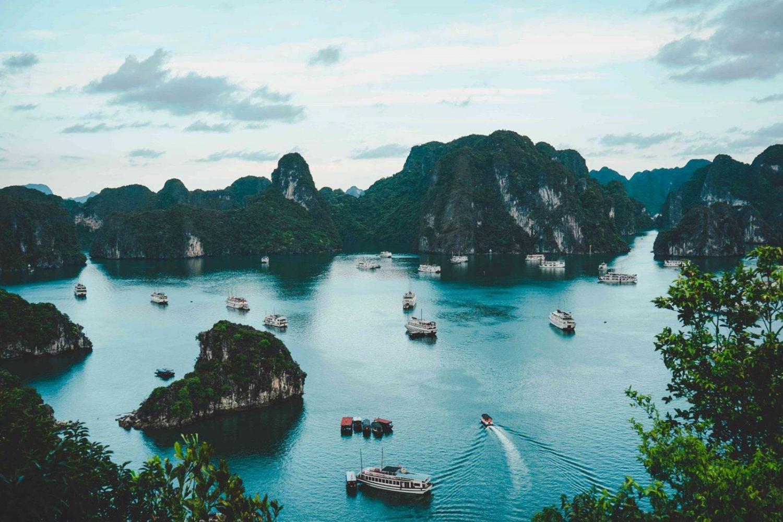 Viaje por Tailandia, Vietnam y Camboya