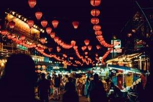 vietnam de noche