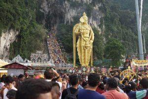 Templo de Malasia