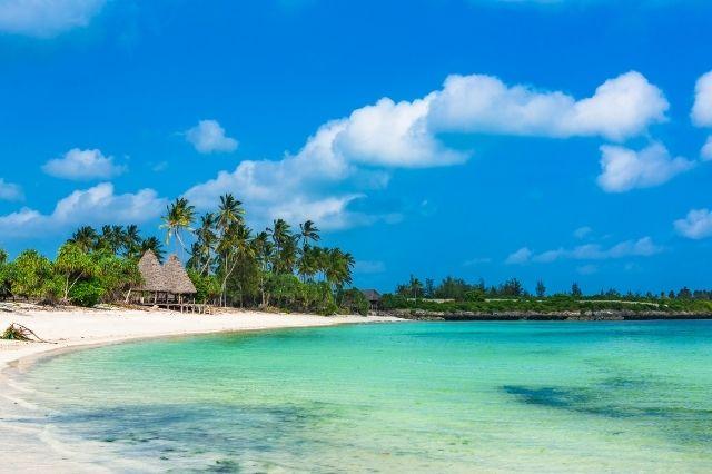 zanzibar playa