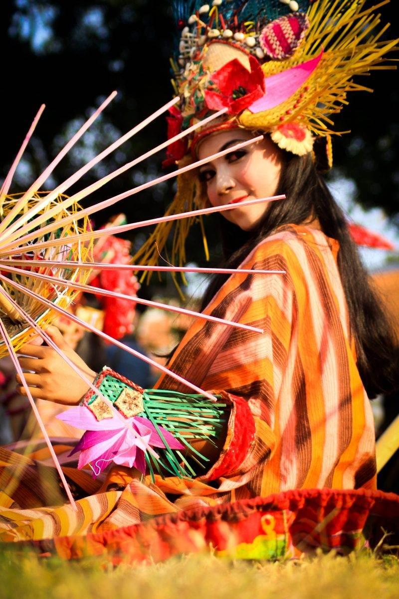 Viaje de lujo a Indonesia: un baño de magia y exóticas experiencias